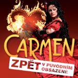 CARMEN – koncertní verze (Letní scéna)