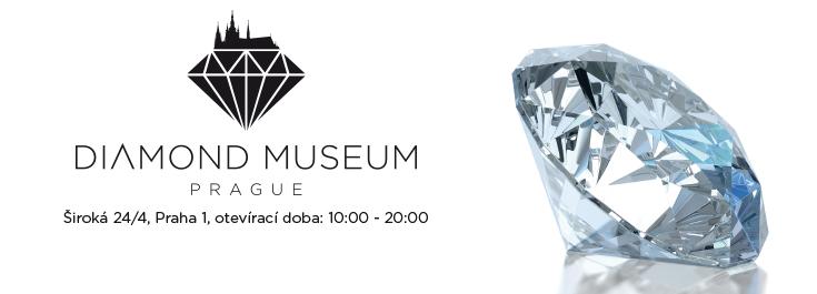 DIAMOND MUSEUM PRAGUE