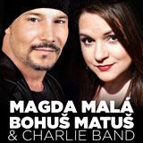 MAGDA MALÁ A BOHUŠ MATUŠ - TOUR 2018