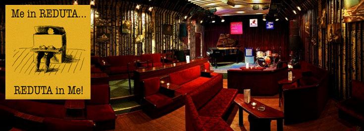 REDUTA Jazz Club Praha