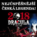 DRACULA 2018