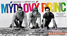 M�DLOV� PRINC - Divadlo Broadway