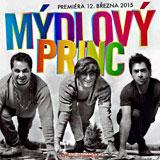 Muzikál MÝDLOVÝ PRINC- Praha -Divadlo Broadway Praha 1, Na Příkopě 31, Praha 1