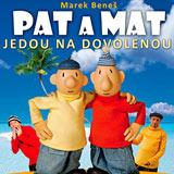 DIVADLO POHÁDEK - Pat a Mat jedou na dovolenou (Bez zábradlí)