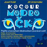 DIVADLO POHÁDEK - Kocourek Modroočko (Divadlo Image)