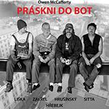 Činohra Práskni do bot- Praha
