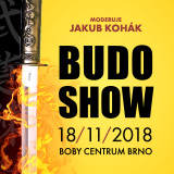 BUDOSHOW 2018