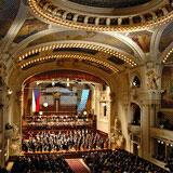 Koncert FAMOUS CLASSICAL MASTERPIECES- Praha