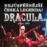 Muzikál DRACULA 2018- Praha