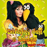 DIVADLO POHÁDEK - Dětský den s Dádou