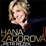 Koncert HANA ZAGOROVÁ a PETR REZEK se skupinou BOOM!BAND JIŘÍHO DVOŘÁKA- Prostějov