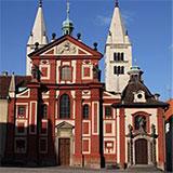 Koncert VÁNOČNÍ KONCERT / CHRISTMAS CONCERT- Praha