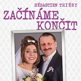Činohra Začínáme končit- Praha