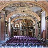 Koncert Vivaldi Four Seasons- Praha -Klementinum, Mariánské nám. 5, Praha 1