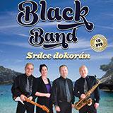 BLACK BAND... k tanci a poslechu