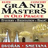 GRAND MASTERS IN OLD PRAGUE (Clam Gallas Palace)