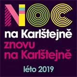 NOC NA KARLŠTEJNĚ (Karlštejn)