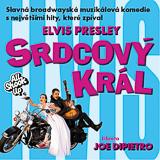 Muzikál SRDCOVÝ KRÁL- Praha