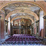 Koncert Christmas Vivaldi in Clementinum- Praha