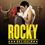 ROCKY - generálka