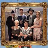 Činohra Familie- Praha