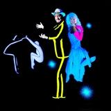 Magic Phantom – black light theatre