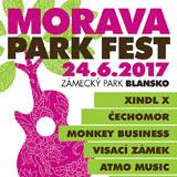 MORAVA PARK FEST 2017