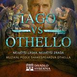 Muzikál IAGO vs. OTHELLO- Praha