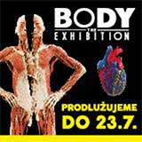 BODY THE EXHIBITION (rodinná)