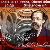 Bedřich Smetana - Má vlast