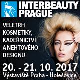 INTERBEAUTY PRAGUE 2017