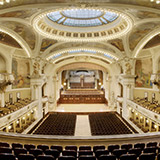 The best of Mozart & Strauss in Municipal House