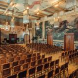 Koncert Mozart & Vivaldi in Municipal House- Praha