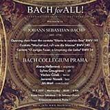 Bach fot All: Bach Collegium Praha