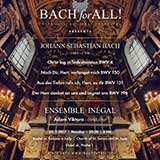Bach for All: Ensemble Inégal
