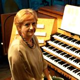 Bach for All: Irena Chříbková - Organ solo