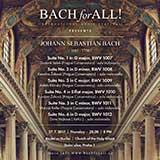 Bach for All: Sólisté Pražské konzervatoře a AMU
