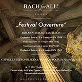 Bach for All: Závěrečný koncert, Magnificat a oratorio