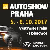 AUTOSHOW PRAHA  8.10.