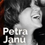 PETRA JANŮ - tour Léta Bláznivá