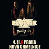KADAVAR, DEATH ALLEY + special guest