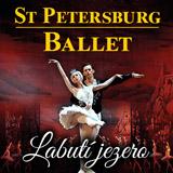 ST PETERSBURG BALLET - LABUTÍ JEZERO (Ostrava)