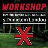 Workshop - mentální trénink GIBU akademie s Danielem Landou