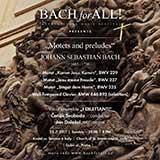 Bach for All: Jan Doležel + I Dilettanti