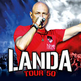 DANIEL LANDA 50 (Praha) VYPRODÁNO