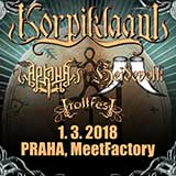 KORPIKLAANI - FOLK METAL SUPERSTARS