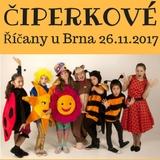 ČIPERKOVÉ V ŘÍČANECH U BRNA (26.11.)