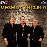 Koncert VESELÁ TROJKA PAVLA KRŠKY- Slavičín
