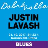 DOBRÁ VOLBA - BENEFICE PRO DIAKONII PRAHA (blues)