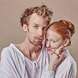 Činohra Zamilovaný Shakespeare- Praha